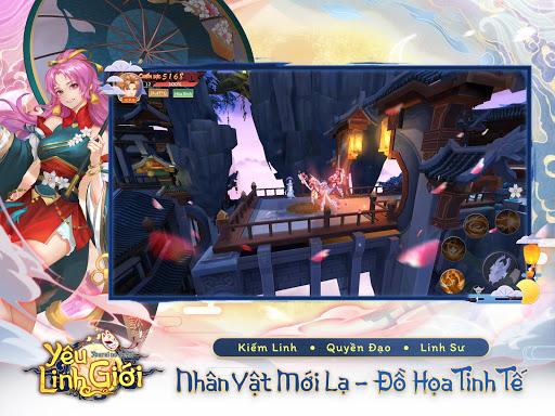Yu00eau Linh Giu1edbi apkpoly screenshots 12