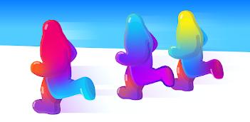Jugar a Blob Runner 3D gratis en la PC, así es como funciona!