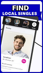 OkCupid for PC (Windows 10,8,7) – The Online Dating App 2
