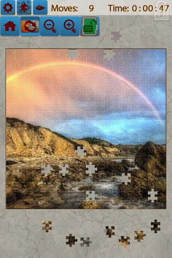 Rainbow Jigsaw Puzzle 1.9.17 screenshots 2