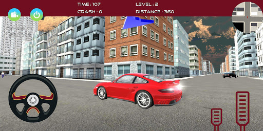 Real Car Parking 2.3 screenshots 5