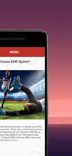 Guide for GHD Sports Apk Download NEW 2021 5
