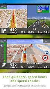 Dynavix Navigation, Traffic Information & Cameras 6