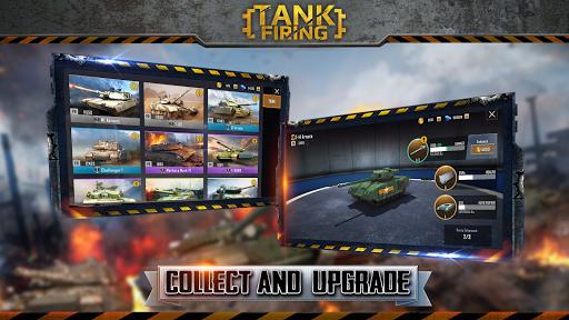 Tank Firing 1.1.3 screenshots 5