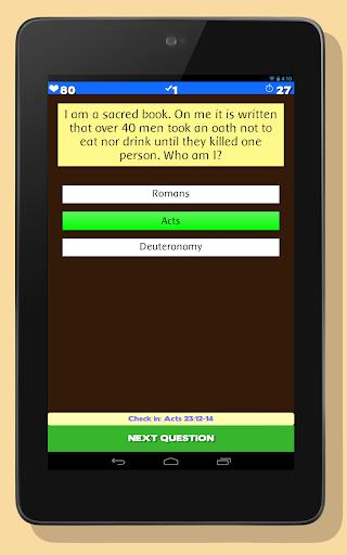 Who am I? (Biblical)  screenshots 14