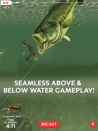 Rapala Fishing - Daily Catch 1.6.23 screenshots 11