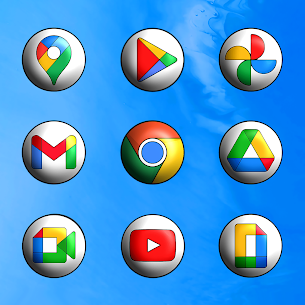 Pixly 3D – Icon Pack Apk 2.5.1 (Patched) 3
