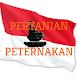 Mater TG Pertanian dan Peternakan - Androidアプリ