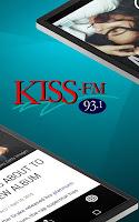 93.1 KISS-FM - Today's Best Mix (KSII)