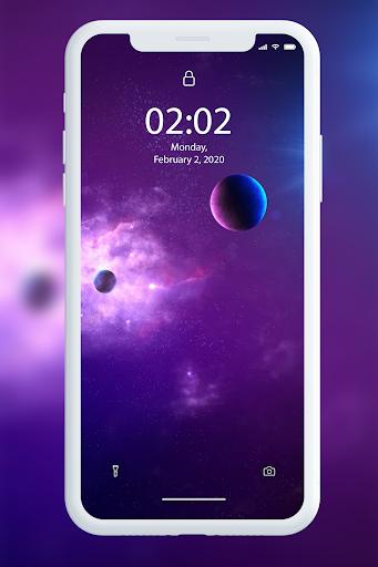 Galaxy Wallpaper ud83cudf0c  screenshots 2