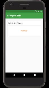 SafetyNet Test Apk Download NEW 2021 2
