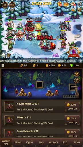 Everybody's RPG screenshots 4