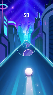 Beat Roller - Music Ball Race 1.39 Screenshots 3
