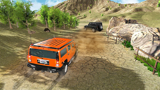 Xtreme Offroad Rally Driving Adventure 1.1.3 screenshots 5