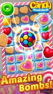 Free Candy Smash Mania 1