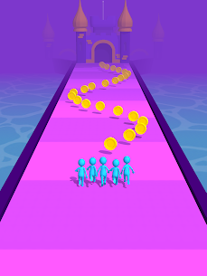 Join Clash 3D APK MOD 2.29 (Unlimited Money) 10