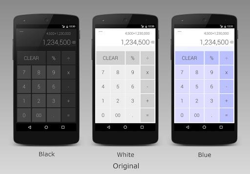 Calculator 1.10.9 Screenshots 5