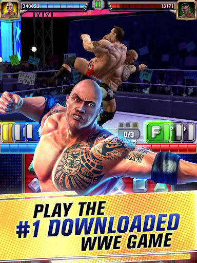 WWE Champions 2021 0.490 screenshots 10