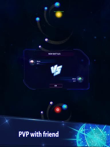 Universe Master - Break The Earth 5.7 screenshots 14