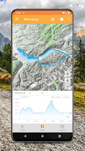 Bike Tracker 3