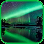 Aurora. Video Wallpaper