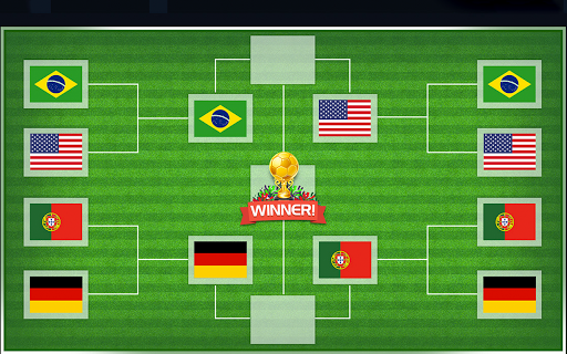 Soccer Champions League 2021 1.0 screenshots 3