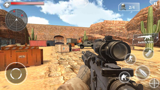 Shoot Hunter-Gun Killer 1.3.6 Screenshots 9