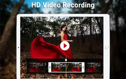 HD Camera for Android 10