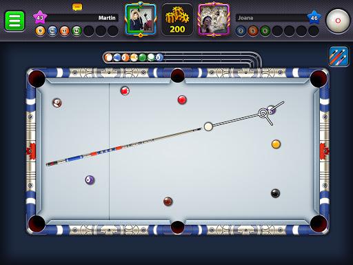 8 Ball Pool 5.2.6 Screenshots 17