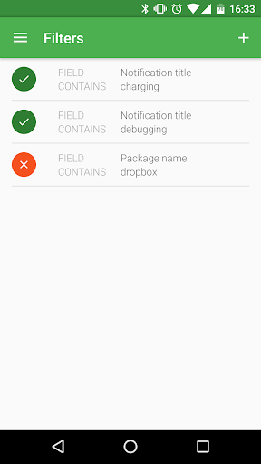 Notification History | ud83dudd14 Recover deleted messages  Screenshots 8