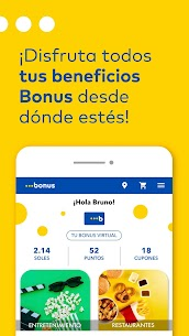 Bonus Perú 1