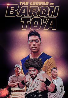 """alt=""""When his late father's priceless championship belt is stolen by a ruthless gang, a displaced Tongan man must reconnect with his father's legacy to defeat the barbaric gang kingpin and get the title back. CAST AND CREDITS Actors Uli Latukefu, Nathaniel Lees, Jay Laga'aia, Shavaughn Ruakere, John Tui Producers Kerry Warkia, Owen Black Director Kiel McNaughton Writers John Argall"""""""
