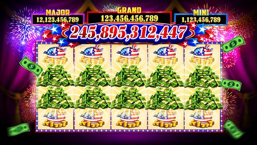 Gold Fortune Casino Games: Spin Free Vegas Slots 5.3.0.260 Screenshots 2