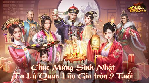Ta Lu00e0 Quan Lu00e3o Gia - 100D 2.6.05041146 screenshots 13