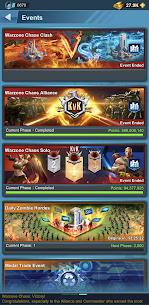 War Paradise: Lost Z Empire Apk Mod + OBB Download 5