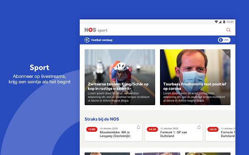NOS 6.0.3 Screenshots 5