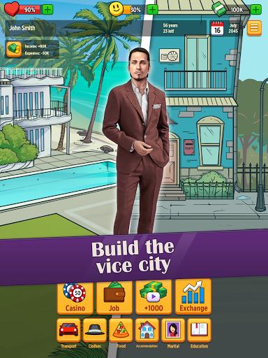 Mafia Boss: Money & Business Life Simulator Game apktram screenshots 9