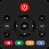 テレビリモコン: スマートリモコン