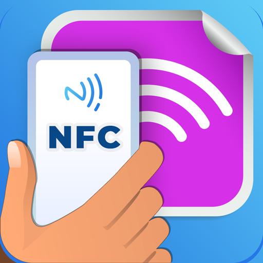Baixar NFC Tag Reader para Android