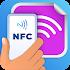 NFC Tag Reader