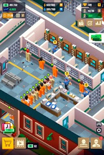 Prison Empire Tycoon – Idle Game 5