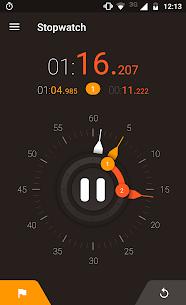 Stopwatch Timer Premium v3.1.4 MOD APK 5