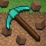 PickCrafter - Idle Craft Game icon