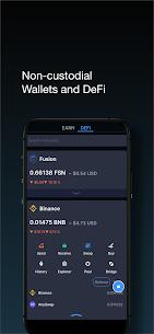 DOPAMINE – CoinMarketApp Crypto Bitcoin (BTC) Tracker Cracked APK 5