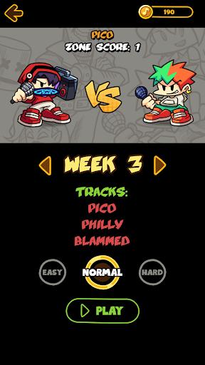 Music Challenge - Sunday Night Music Battle apkdebit screenshots 16