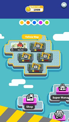 Idle Super Factory 1.0.7 screenshots 19