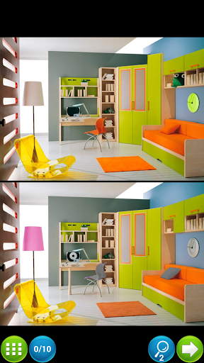 Find Differences Puzzle game 1.0.5 screenshots 8