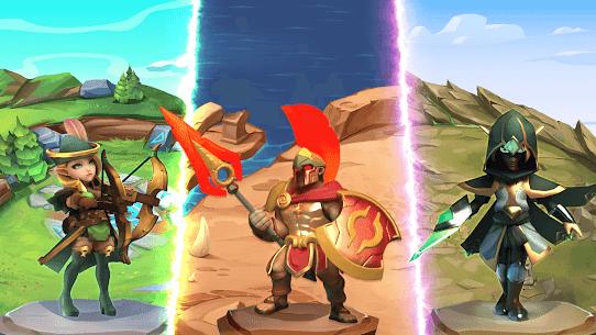 I Am Archero – Roguelike Arcade Adventure Mod Apk (Unlimited Diamonds) 7