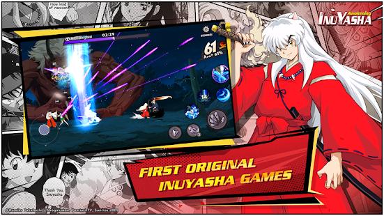 Inuyasha Awakening 11.1.02 Screenshots 9