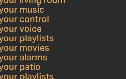 Sonos 13.0.3 Screenshots 8